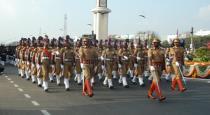 police selection in tamilnadu