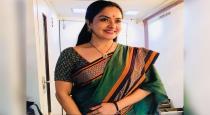 actress pragathi daughter birthday photos viral