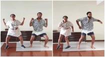 actress-pragathi-master-coming-dance-video