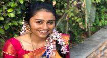 Prakathi latest photo super singer