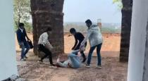 priya-varriar-falling-down-while-shooting