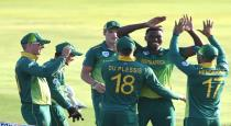 world cup 2019 - trained cricket - srilanka vs southafrica