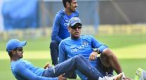 Team india selection postponed for west indies tour