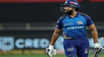 dhawan tells rohit sharma is not in touch