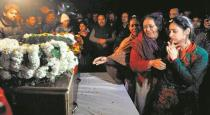Martyr's Widow Nikita All Set to Join the Indian Army