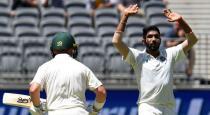 australia lost all wicket