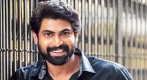 actor-rana-interview-about-his-health-condition