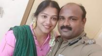 actress radha complaint on her husband
