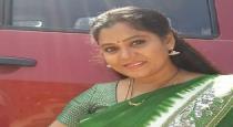 actress ragavi husband suicide