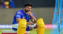 Murali vijay will play for replacing of rainas places