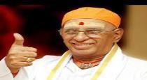ramagopalan talk about vinayagar chathurthi