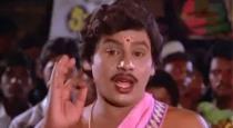 actor ramarajan affected by corona