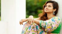 ramya pandian latest photoshoot viral