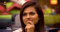 ramya-pandian-mother-and-brother-entered-in-bigboss-hou