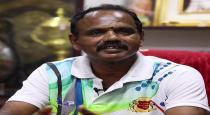 Coach Nagarajan arrested in thuggery case