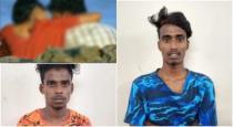 Chennai mangadu ranjith murder case