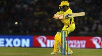 Jadeja scored 37 runs in single over