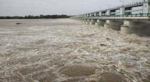 river improvement in pudhukottai.