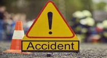 Accident near kallakurichi
