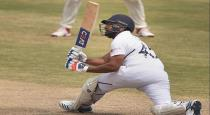 rohit sharma playing very well