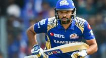 micheal vahaun talked about the exclusion of rohit sharma