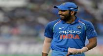 rohit sharma tweet about england victory