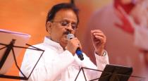Singer sp balasupramaniyam mother dead at nellor