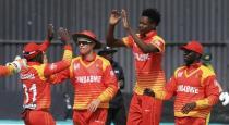ICC Suspends Zimbabwe Cricket Board