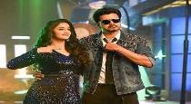 actress dance for sarkar movie dance