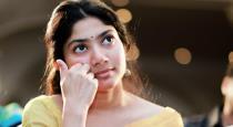 i am not married to anyone -saipallvi