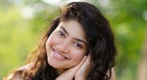 saipallavi have the hapit of eating vipoothi