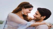 samantha first insta story after announcing divorce news