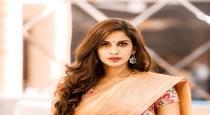 samyuktha dance with jitthan ramesh video viral