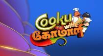sanam shetty ready to participate in cook with comali season 3