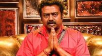 saravanan got new job announced by tn government