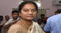 court judgement for sasikala pushpa case