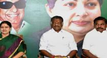 will Join ADMK and AMMK?