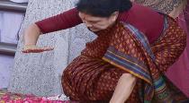 sasikala will go to jeyalalitha memorial