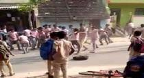 school students fight