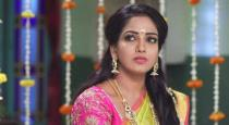 chinnathambi serial bavani second marriage