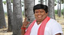 Actor senthil modern look photos goes viral