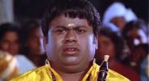 actor senthil in new serial