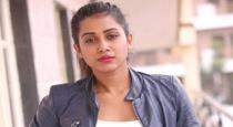 Shilpha Manjunath in Bigg boss seasin 4 tamil