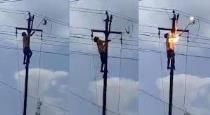 Young Man Got Electrocuted to Death While Trying to Save Bird