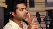 actor simpu new movie manadu - venket prabhu
