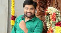 mirchi siva blessed boy baby after 7 years