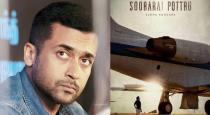 sooraraipotru got second place in 2020 most tweeted hashtag