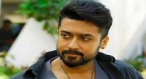 actor surya son and daughter