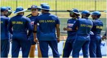 India vs Srilanka second odi latest updates