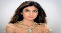 shilpa shetty yoga video viral